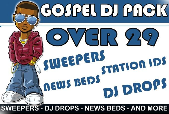 Free Dj Drops